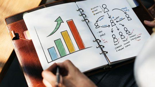 Surveillez les opportunités commerciales de MLM