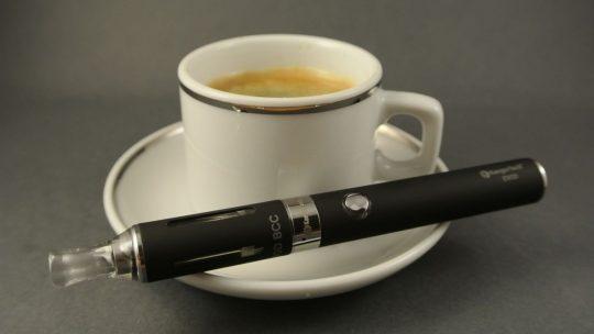 types de liquide cigarette électronique