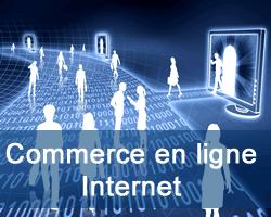 Réussir dans les commerces en ligne