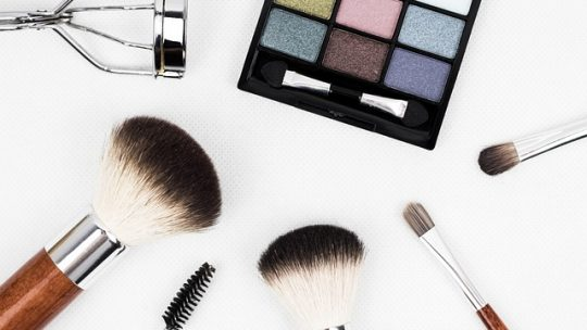 Comment faire un make up naturel?