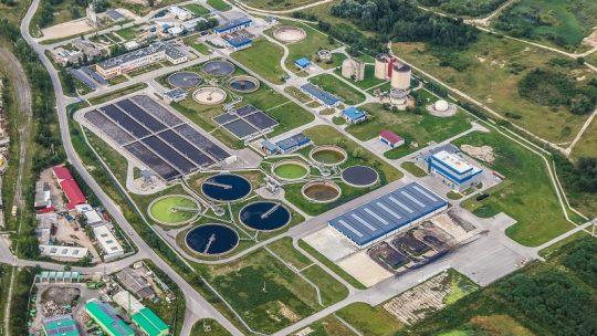 Zoom sur quelques traitements de l'eau essentiels
