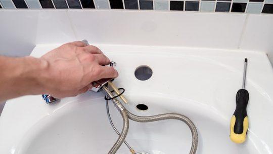Pourquoi appeler un plombier professionnel?