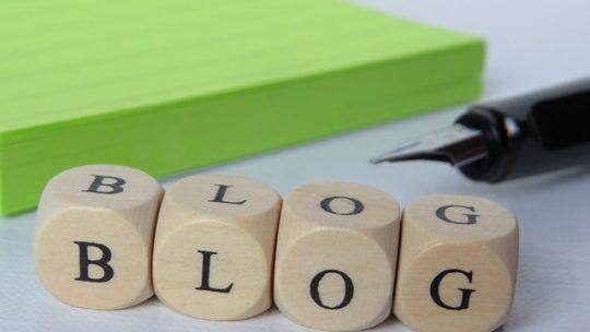 Comment démarrez une entreprise de blogs
