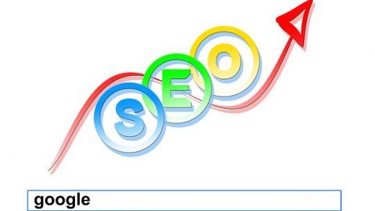 Comment Google détermine le classement de votre site