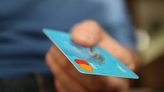 Cashback programme parrainage et carte de crédit