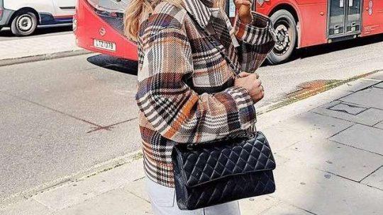 Comment se démarquer avec une veste vintage?