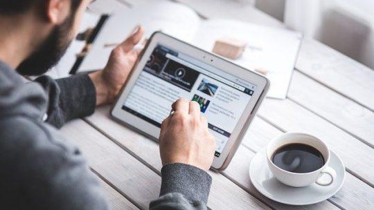 Principaux avantages du blogging