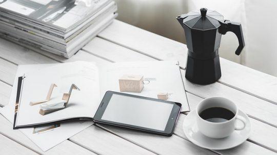 Les avantages de l'utilisation de la technologie au travail