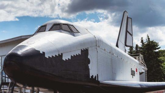 Le voyage spatial pour les plus riches