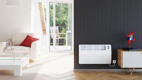 Comparatif des différents types de chauffage